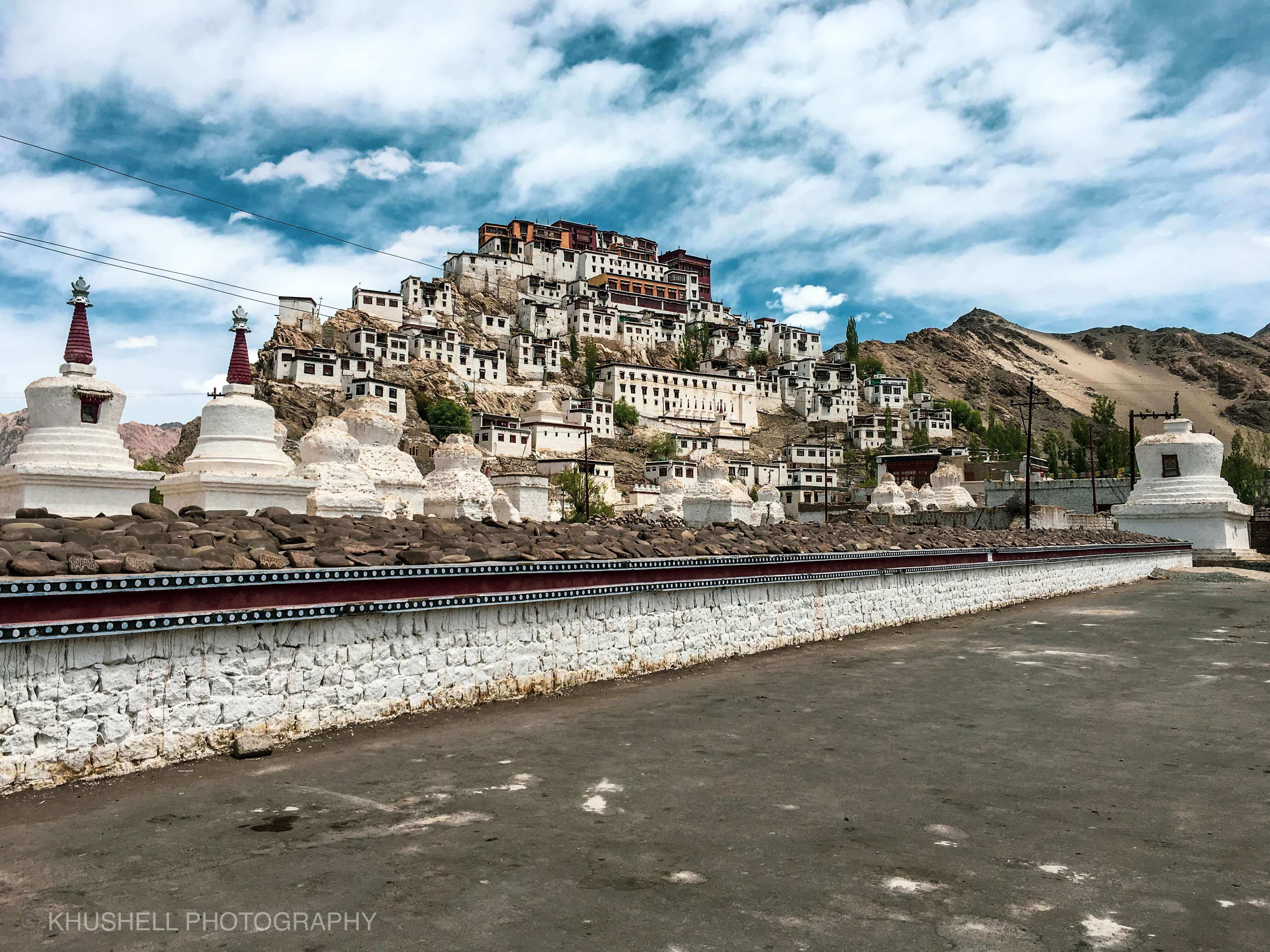 Trip to Leh for Breakseekers and Wanderers 10 Nights and 11 Days