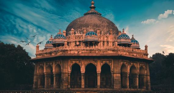 <p>Golden Triangle Tour - Delhi Agra and Jaipur for 3 Nights and 4 Days</p>