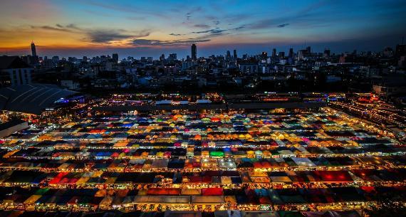 <p>Thai Away - Bangkok and Pattaya 6 Days 5 Nights</p>