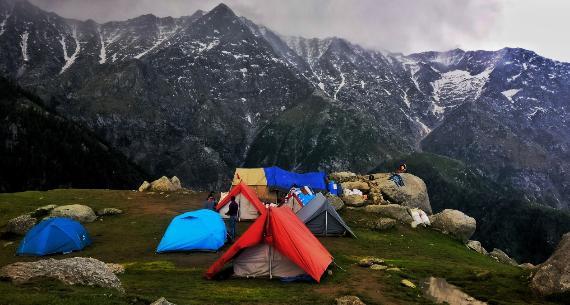 <p>The Land of Gods - Himachal Pradesh 7 Nights and 8 Days</p>
