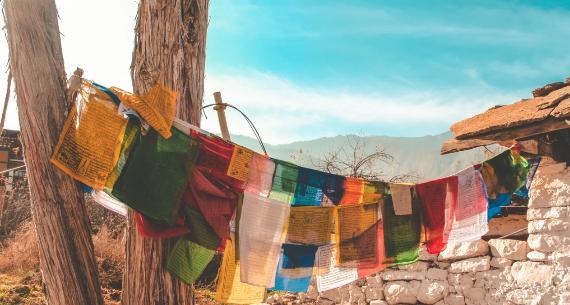 <p>The Wallpaper Tour Bhutan 7 Nights and 8 Days</p>
