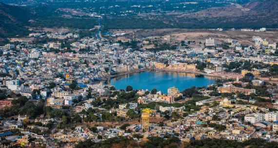 <p>The Land of Kings - Rajasthan 8 Nights and 9 Days</p>