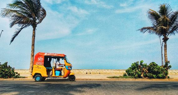 <p>The Little France in India - Puducherry 4 Nights and 5 Days</p>