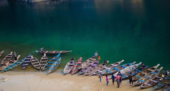 <p>The Seven Sistet States - North East India Trip</p>