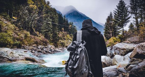 <p>Kasol - Kheerganga Bagpacking Trip 5 Nights and 6 Days</p>