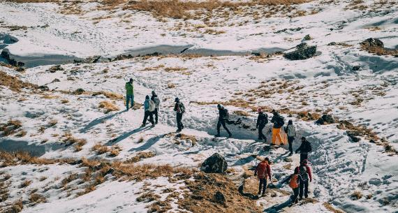 <p>Roof of the World - Tibet trip Itinerary 7 Nights and 8 Days</p>