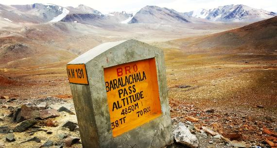 <p>Trip to Leh for Breakseekers and Wanderers 10 Nights and 11 Days</p>